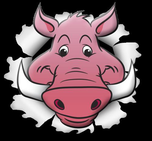 Monster-Piggy-Bank-Logo